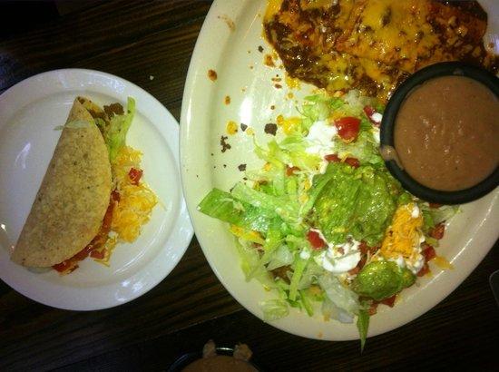 Cafe Adobe  Katy Freeway Houston Tx