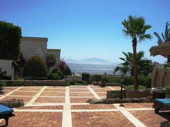 Club Reef Resort: Villaggio