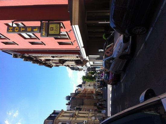 Esch-sur-Alzette, Λουξεμβούργο: Streetview