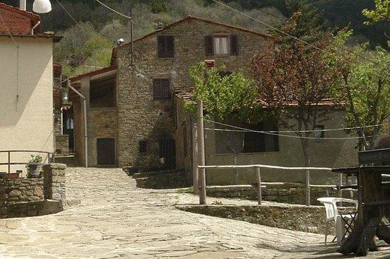 frazione Chiassaia Loro Ciuffenna