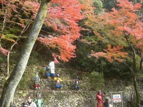 Momotaro Shrine: 桃太郎神社
