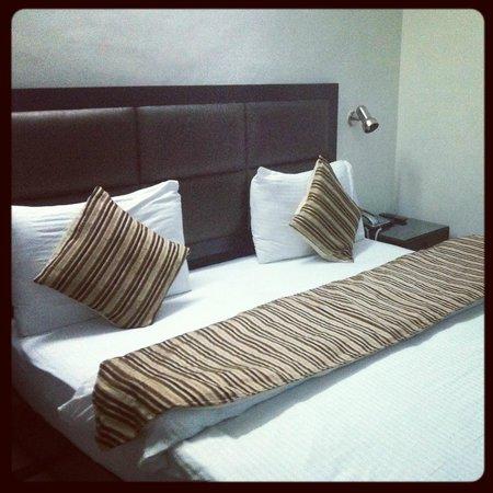 Hotel P.K. Residency: Deluxe Room