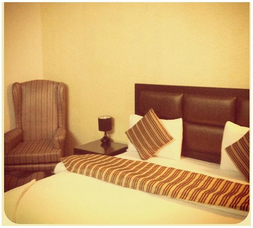 Hotel P.K. Residency: Sup. Deluxe Room