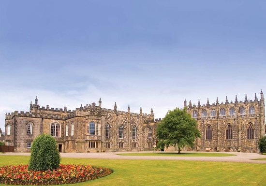 Bishop Auckland, UK: Auckland Castle