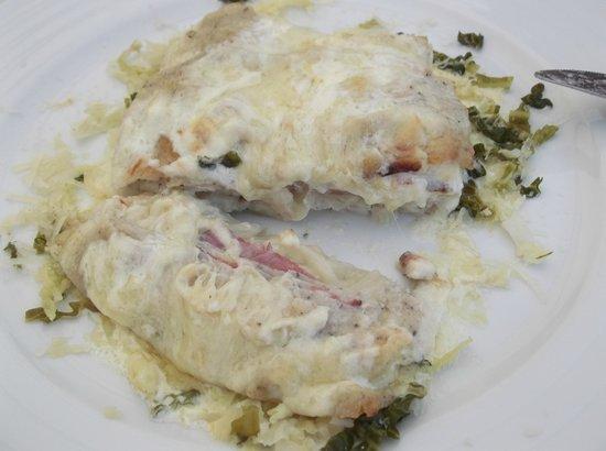 Le Motte: lasagnette alla valligiana