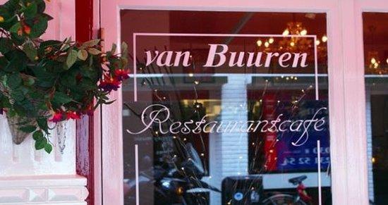 Van Buuren Utrecht