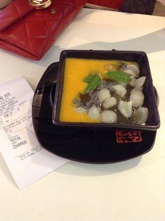 Hong Kong Sheng Kee Dessert