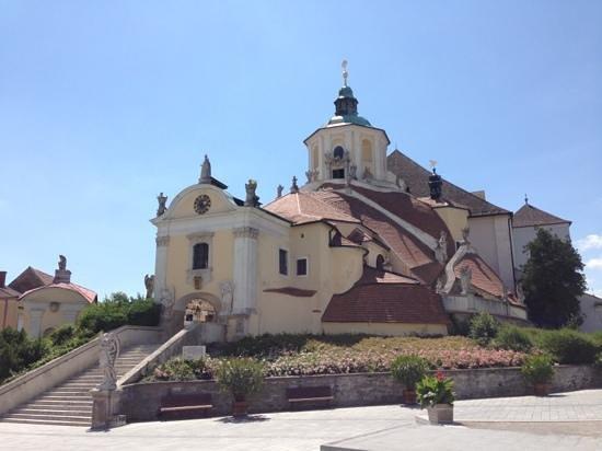 Bergkirche Photo