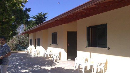 Samarcanda: mini appartamenti