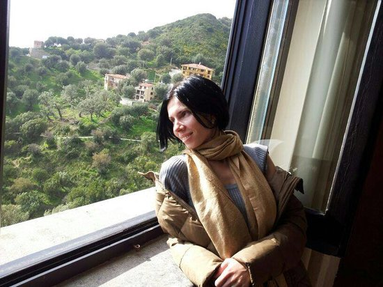 Marulivo Hotel: Pisciotta_Alessandra