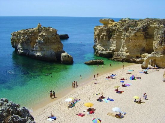 Best Hotels In The Algarve For Couples