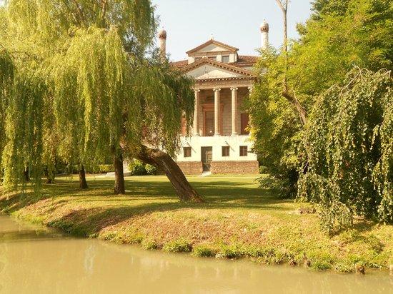 Trip Advisor Hotel Villa Battelli