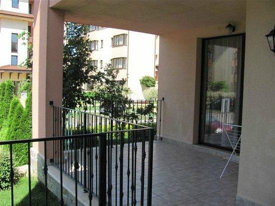 Kaliakria Resort : Suite Terrace 1