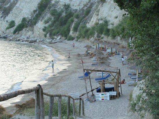 Kaliakria Resort : Topola Beach