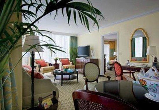 The Ritz-Carlton Coconut Grove, Miami: Beleza, espaço e bom gosto.