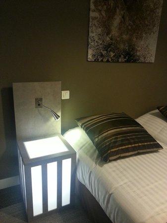 Seven Urban Suites Prado : Room 101