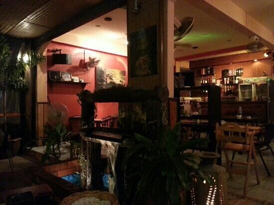 Gajanana/Dolce Vita Restaurant & Bar: For gr8 Indian food!