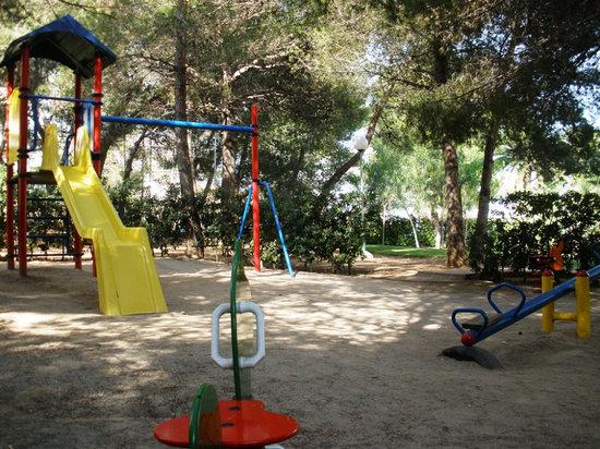 Best Sol Dor: Parque Infantil Best Sol d'Or