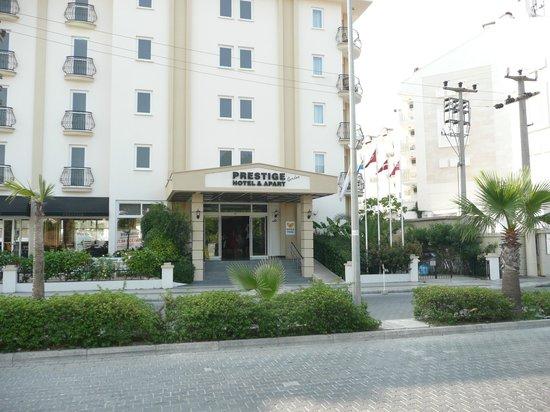 Prestige Hotel & Apart: Prestige Hotel