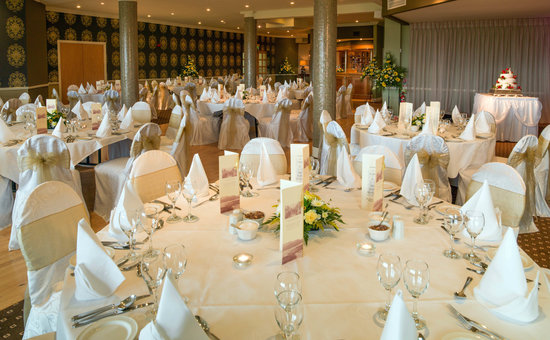 Castlerosse Hotel & Holiday Homes: Weddings at the Castlerosse Hotel