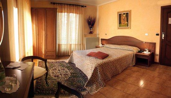 Hotel Ristorante Reale : camera 219