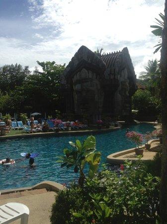 Phuket Orchid Resort & Spa : главная красота отеля