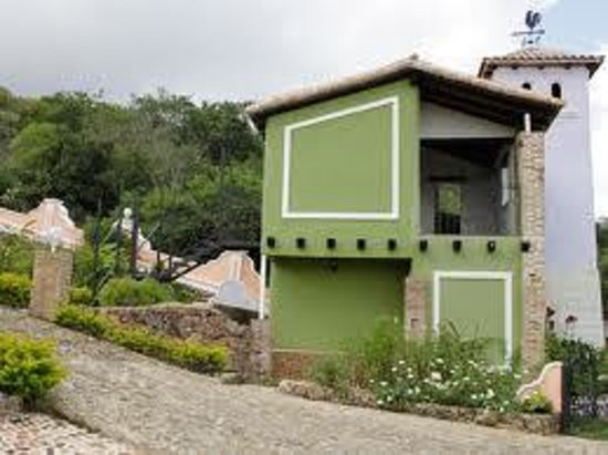 Sanare, Venezuela: Habitaciones