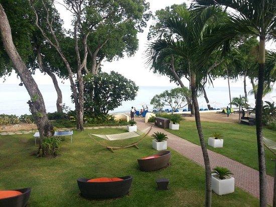 Tamarind by Elegant Hotels: Great view