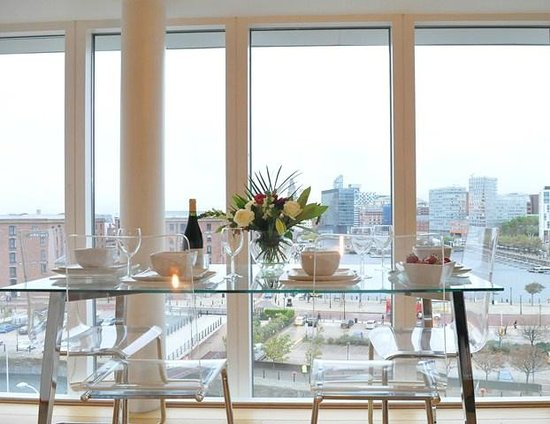 Base Serviced Apartments Liverpool (England) - Apartment ...