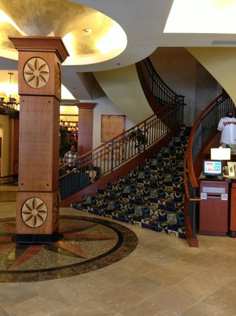 哈里斯堡赫爾希皇冠假日酒店照片