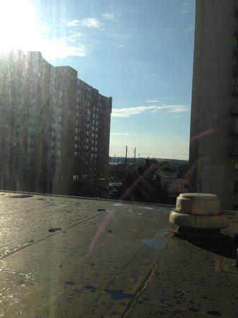 Crowne Plaza Harrisburg-Hershey: View