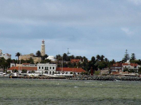 Lo de Charlie: Punta del Este-El Puerto-El Faro