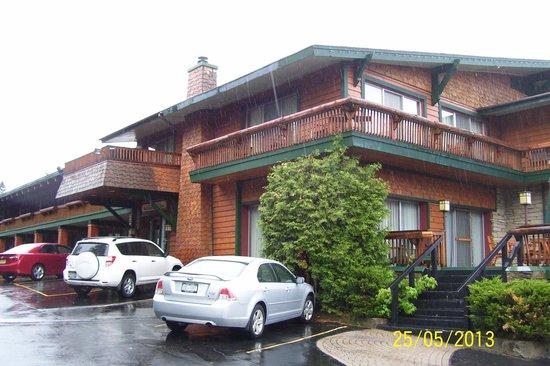 Best Western Adirondack Inn: Best Western Adirondack