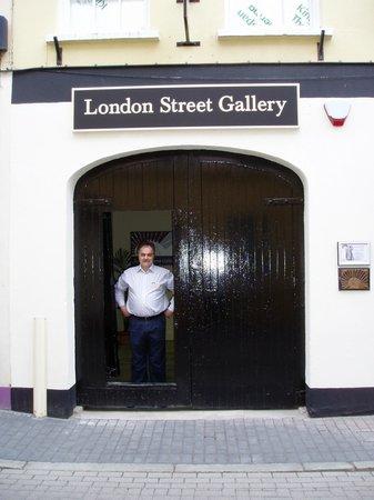 London Street Gallery