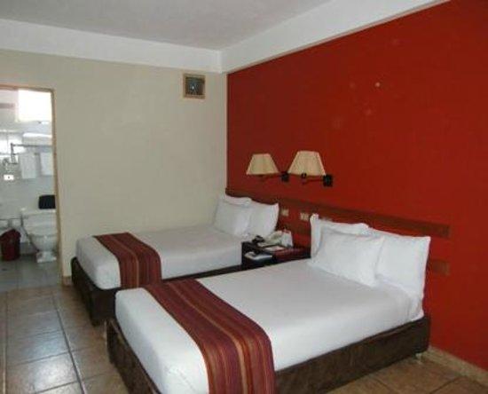 Casa Andina Standard Nasca: habitación estandar