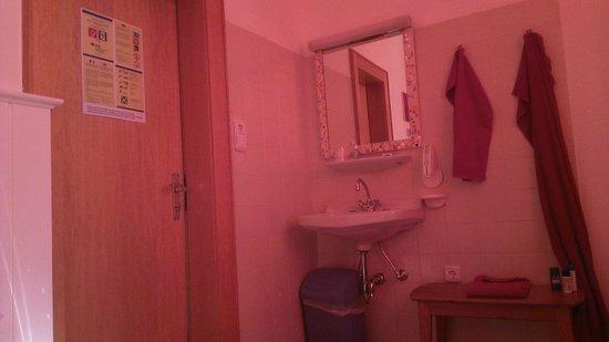 Hotel Im Kupferkessel: Room