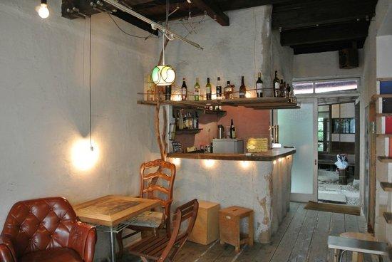 toco.-Tokyo Heritage Hostel: Bar
