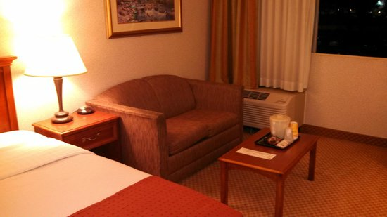 Clarion Hotel: Holiday Inn Joliet