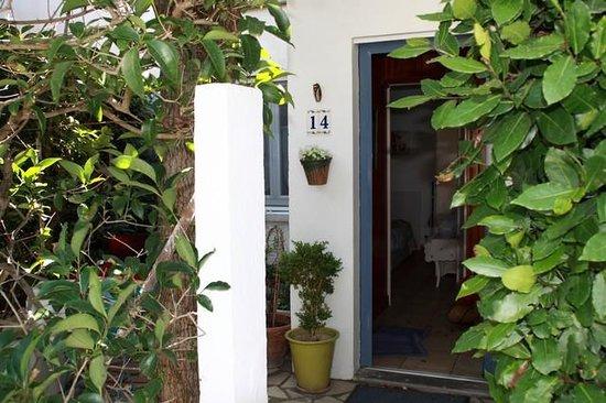 Hôtel Méditerranée: La chambre