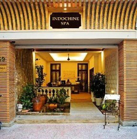 show user reviews essencia massage hanoi