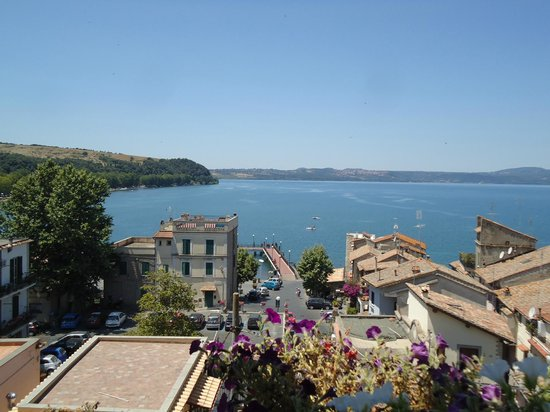 Awesome la terrazza sul lago anguillara contemporary amazing