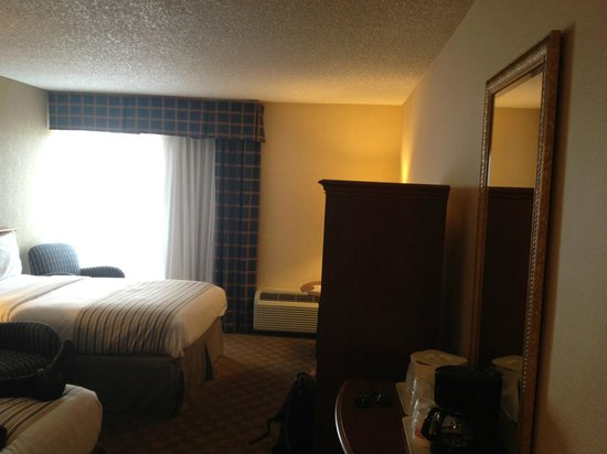 Econo Lodge Grand Junction: Room