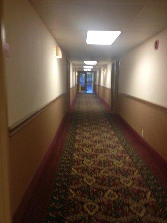 Econo Lodge Grand Junction: Hall
