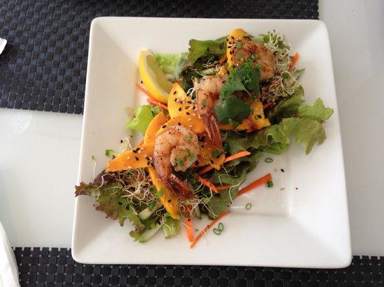 Lemongrass Noodle Bar & Grill: Fresh, light & mouthwatering