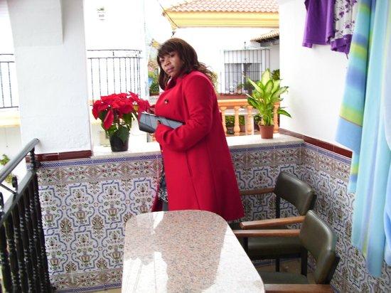 Sofitel Malabo : me gusta mi pais