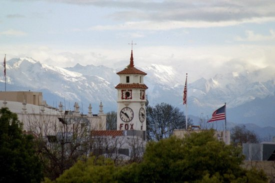Charming Visalia, Gateway to Sequoia and Kings Canyon National Parks