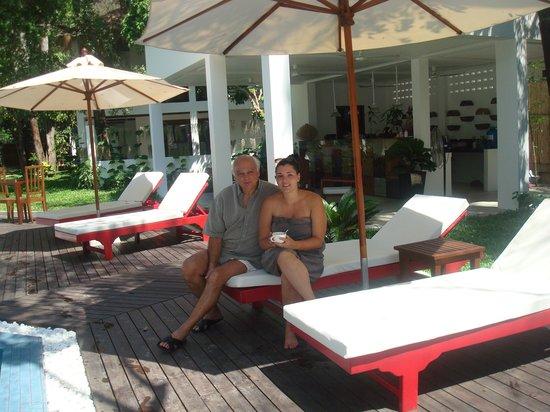 Natura Resort: des si bons moments !!