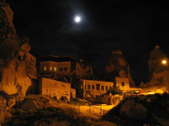 Cappadocia Cave Suites: Mundo mágico