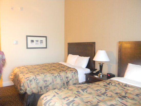 Comfort Inn & Suites Surrey : Room 2