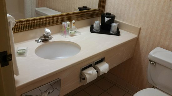 Country Inn & Suites By Carlson, Gurnee: Country Inn & Suites Gurnee